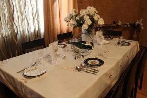 Halal MTK, Apartments  Baku - big - 12