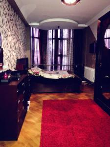 Halal MTK, Apartments  Baku - big - 6
