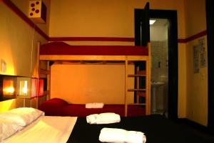 Hostel La Casona de Don Jaime 2 and Suites HI, Ostelli  Rosario - big - 3
