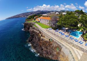 Albatroz Beach & Yacht Club (8 of 50)