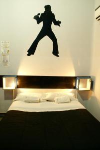 Hostel La Casona de Don Jaime 2 and Suites HI, Ostelli  Rosario - big - 28