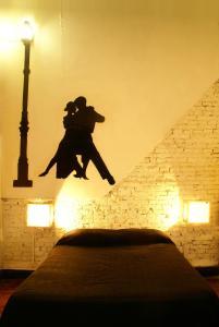 Hostel La Casona de Don Jaime 2 and Suites HI, Ostelli  Rosario - big - 4