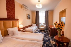 Hotel Hubertus Rzeszów
