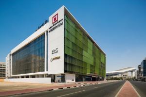 Millennium Al Barsha -