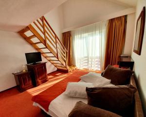 Hotel Piatra Mare - Poiana Brasov
