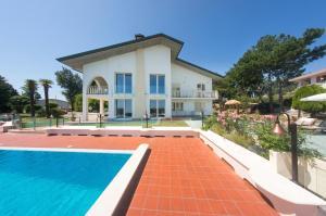 Villa Leda - AbcAlberghi.com