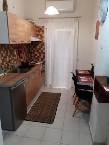 Kostas and Krista Apartment 1