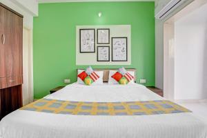 Elegant 1BHK in Panjim, Goa, Апартаменты/квартиры  Marmagao - big - 7