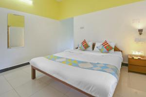 Elite 1 BR Studio in Calangute, Goa, Penziony  Marmagao - big - 6