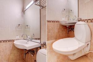 Casa Amarilla 1BR Stay in Panjim Goa, Apartmány  Marmagao - big - 34
