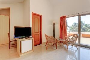 Casa Amarilla 1BR Stay in Panjim Goa, Apartmány  Marmagao - big - 36