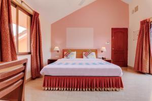 Casa Amarilla 1BR Stay in Panjim Goa, Apartmány  Marmagao - big - 37
