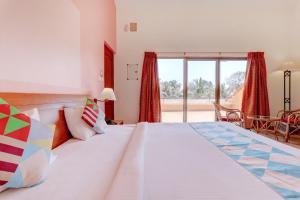 Casa Amarilla 1BR Stay in Panjim Goa, Apartmány  Marmagao - big - 39