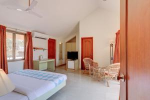 Casa Amarilla 1BR Stay in Panjim Goa, Apartmány  Marmagao - big - 40