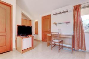 Casa Amarilla 1BR Stay in Panjim Goa, Apartmány  Marmagao - big - 43