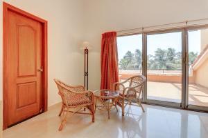 Casa Amarilla 1BR Stay in Panjim Goa, Apartmány  Marmagao - big - 45