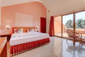 Casa Amarilla 1BR Stay in Panjim Goa, Apartmány  Marmagao - big - 46