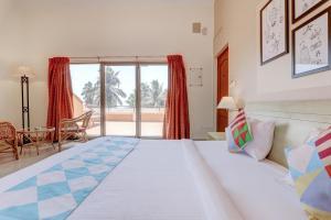 Casa Amarilla 1BR Stay in Panjim Goa, Apartmány  Marmagao - big - 47