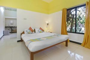 Elite 1 BR Studio in Calangute, Goa, Penziony  Marmagao - big - 7