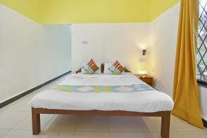 Elite 1 BR Studio in Calangute, Goa, Penziony  Marmagao - big - 5