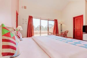 Casa Amarilla 1BR Stay in Panjim Goa, Apartmány  Marmagao - big - 48