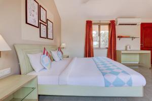 Casa Amarilla 1BR Stay in Panjim Goa, Apartmány  Marmagao - big - 49