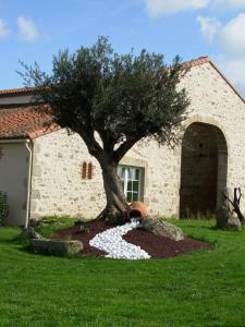 Location gîte, chambres d'hotes La Minaudière dans le département Deux Sèvres 79