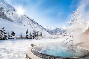 Hotel Alpenhof - Hintertux