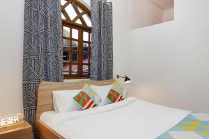 Standard 1BHK Home in Calangute, Goa, Pensionen  Marmagao - big - 4