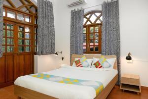 Standard 1BHK Home in Calangute, Goa, Pensionen  Marmagao - big - 2