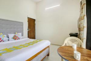 Home Elegant StudioSouth Goa, Апартаменты/квартиры  Marmagao - big - 2