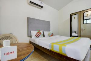 Home Elegant StudioSouth Goa, Апартаменты/квартиры  Marmagao - big - 11