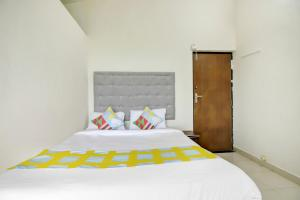 Home Elegant StudioSouth Goa, Апартаменты/квартиры  Marmagao - big - 9