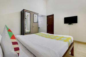 Home Elegant StudioSouth Goa, Апартаменты/квартиры  Marmagao - big - 5