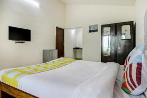Home Elegant StudioSouth Goa, Апартаменты/квартиры  Marmagao - big - 20