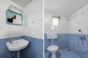 Home Elegant StudioSouth Goa, Апартаменты/квартиры  Marmagao - big - 17