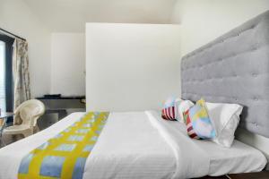 Home Elegant StudioSouth Goa, Апартаменты/квартиры  Marmagao - big - 16