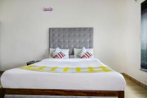 Home Elegant StudioSouth Goa, Апартаменты/квартиры  Marmagao - big - 13