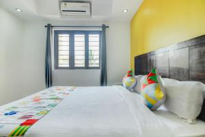 Compact Home Studio near White Town, Pondicherry, Apartmány  Marmagao - big - 27