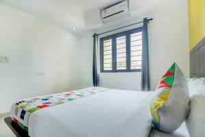 Compact Home Studio near White Town, Pondicherry, Apartmány  Marmagao - big - 29