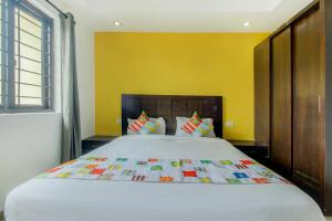 Compact Home Studio near White Town, Pondicherry, Appartamenti  Marmagao - big - 25