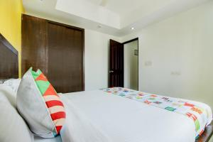 Compact Home Studio near White Town, Pondicherry, Apartmány  Marmagao - big - 32