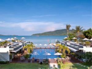 Serenity Resort & Residences Phuket, Resorts  Strand Rawai - big - 2