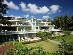 Serenity Resort & Residences Phuket, Resorts  Strand Rawai - big - 6