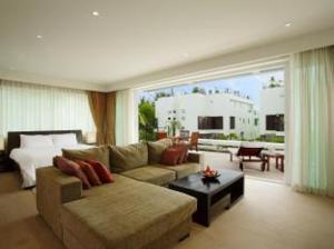Serenity Resort & Residences Phuket, Resorts  Strand Rawai - big - 3