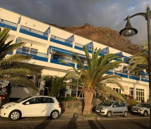 APARTAMENTOS LA CONDESA (2ª PLANTA), Valle Gran Rey - La Gomera - La Gomera