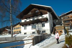obrázek - Gästehaus Obererlacher