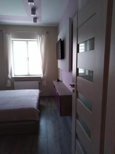 Apartament 15 Delux Bliżej Zdroju