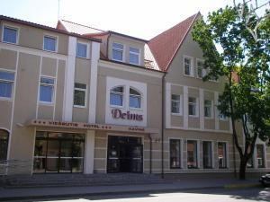 Deims Hotel - Sovetsk