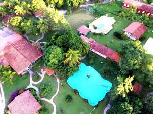 Hotel Fazenda Paraíso Dos Colibris